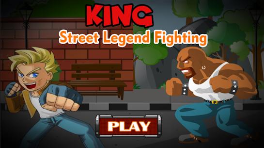 King Street Legend Fighting Game Hack & Cheats 1