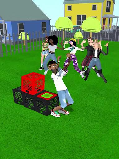 Crate Olympics 3D apkdebit screenshots 16