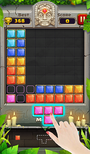 Block Puzzle Guardian - New Block Puzzle Game 2020  screenshots 14