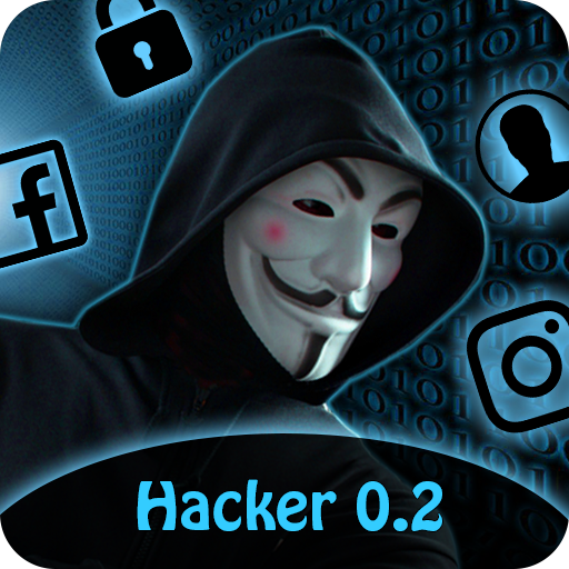 Baixar Hacker 0.2 - Free Hacker Simulator para Android