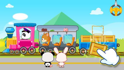 Baby Learns Transportation 8.52.00.00 screenshots 5
