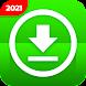 ステータスセーバー:動画のステータスダウンローダー