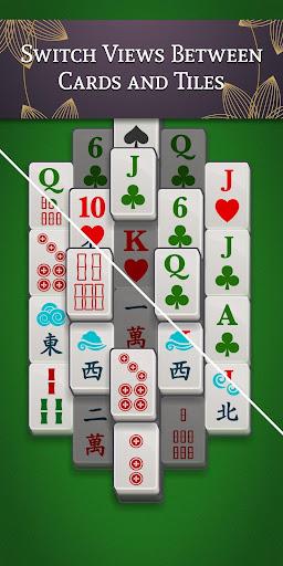 Mahjong Solitaire screenshots 4