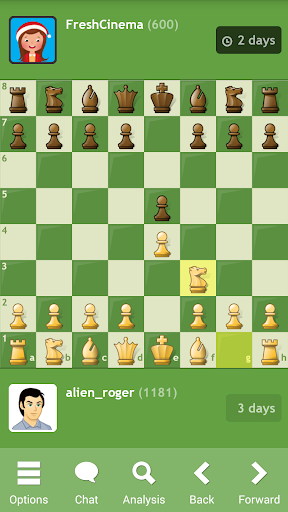 Chess for Kids - Play & Learn 2.3.2 screenshots 3