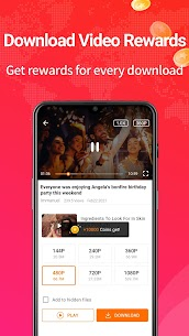 Aha Video Reward – Watch Videos, Download, Rewards Apk Download New 2021 4