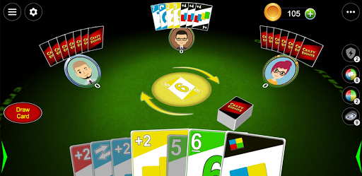 Crazy Eights 3D 2.8.12 screenshots 9