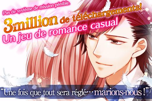 Foto do Romance Illégale - Otome games(jeux) en français