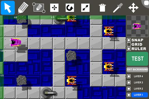 Game Creator Demo 1.0.62 screenshots 5