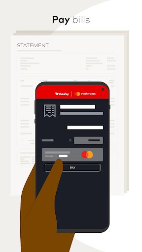 VodaPay Masterpass  Screenshots 7