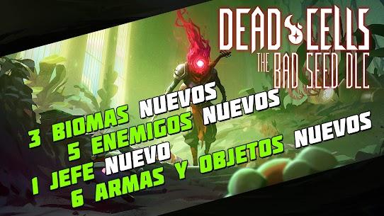Dead Cells 1