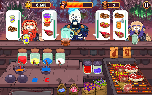Potion Punch android2mod screenshots 6