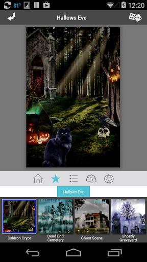 hallows eve screenshot 1