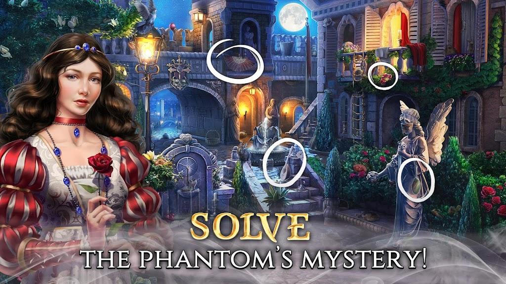 Mystery of the Opera: The Phantom's Secret poster 16
