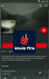 Movie Fire Apk Download Latest Version v4.0 2