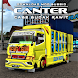 Download Mod Bussid Canter Cabe Budak Rawit