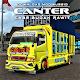 Download Mod Bussid Canter Cabe Budak Rawit para PC Windows