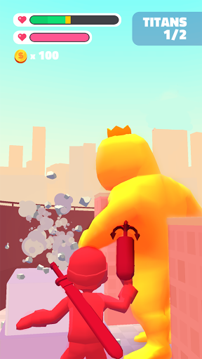 Titan Attack 0.107 screenshots 3