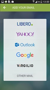 Libero Mail 13.5.1.32197