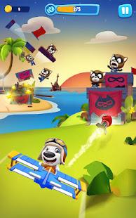 Talking Tom Sky Run: The Fun New Flying Game 1.2.0.1340 Screenshots 10
