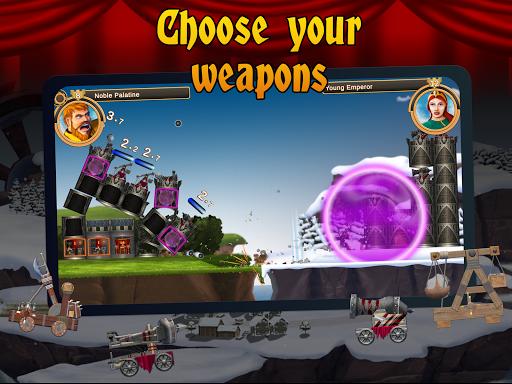 Siege Castles screenshots 11
