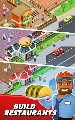 Tasty Tycoon 0.6 screenshots 5