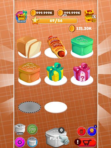 Merge Bakery apkpoly screenshots 6