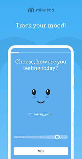 Mindspa: Psychology, Self-Care, Mental Health Help 1.0.58 Screenshots 4