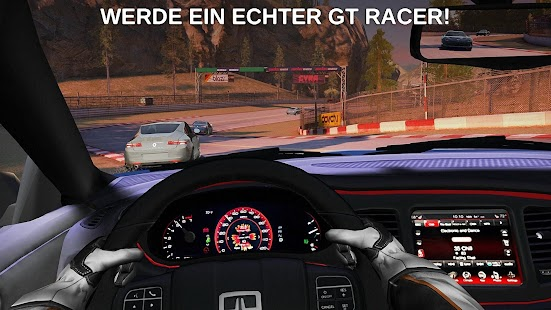 GT Racing 2: The Real Car Exp Screenshot