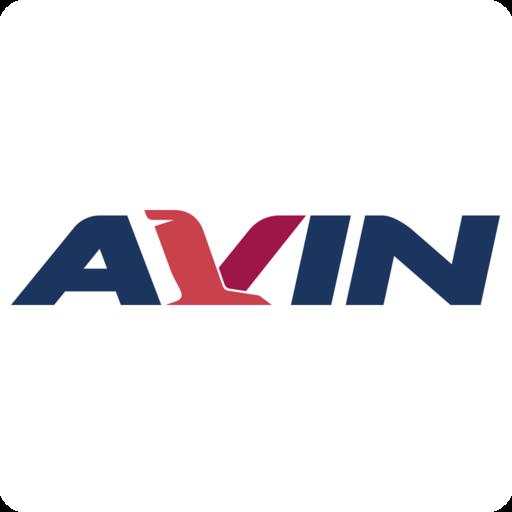 AVIN Κερδίζω App