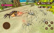Tarantula Spider Life: Spider Simulator Games 2021のおすすめ画像4