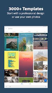 Adobe Spark Post: Graphic Design & Story Templates 15
