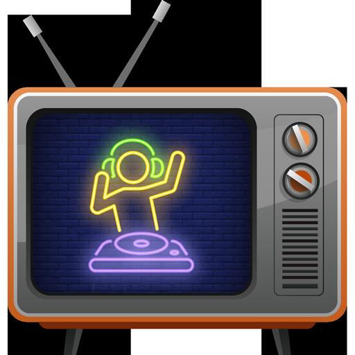 Baixar Free Music Video Player Live Streaming - Music TV