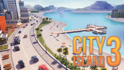 City Island 3 - Building Sim Offline  Screenshots 1