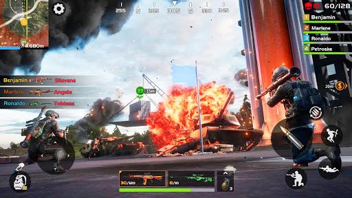Commando Delta Battle Shooting Game New Games 2020  screenshots 3