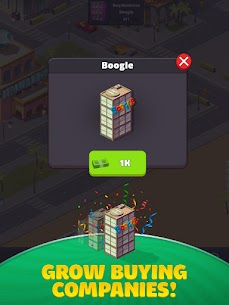 Idle Business Tycoon – Dubai Mod Apk (Free Shopping) 1.1.0 9