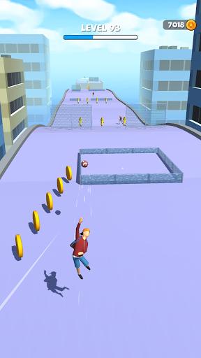 Catch And Shoot  APK MOD (Astuce) screenshots 3