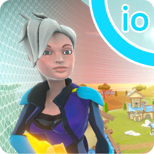 Giant.io For PC Windows (7, 8, 10 and 10x) & Mac Computer