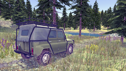 4x4 SUVs Russian Off-Road 2 For PC Windows (7, 8, 10, 10X) & Mac Computer Image Number- 12