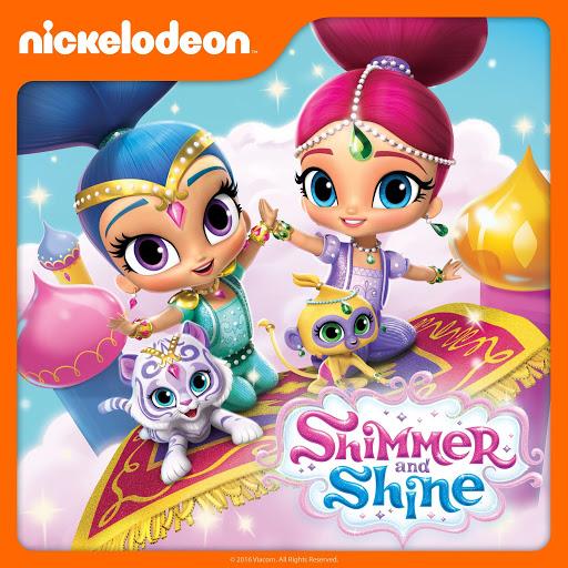 Shimmer And Shine Tv Di Google Play