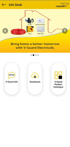 V-Guard Rishta Loyalty App android2mod screenshots 1