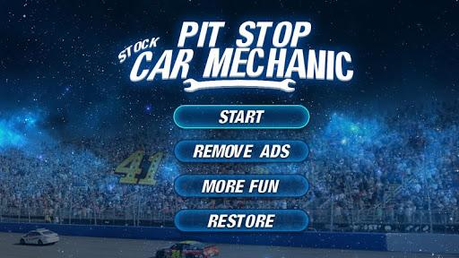 Pitstop Car Mechanic Simulator  screenshots 11
