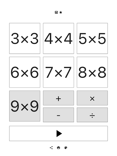 Mathdoku  screenshots 5