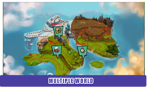 Super Ravein Knight - Angry Heroes Titu00e3s Adventure  screenshots 14