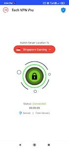 Tech VPN Pro APK (PAID) Download Latest Version 9