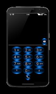 Blu X  CM12