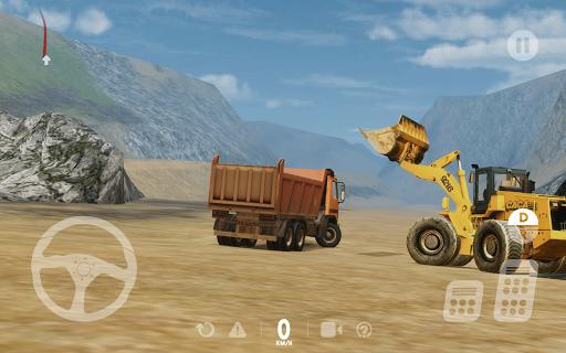Heavy Machines & Mining Simulator screenshots 21