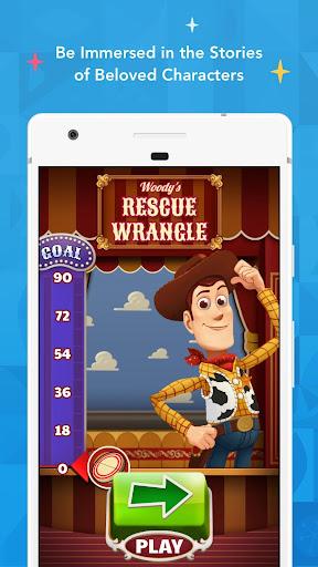 Disney Team of Heroes  screenshots 2