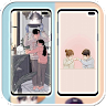 Sweet Couple Wallpapers in Love HD APK Icon