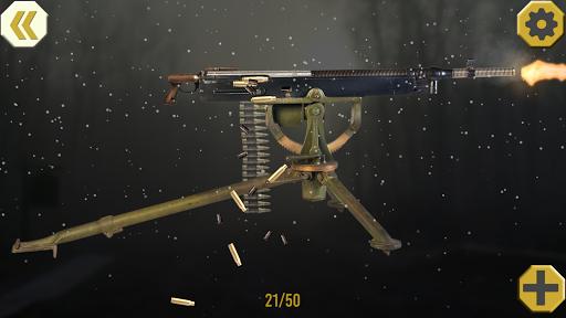Machine Gun Simulator Ultimate Firearms Simulator 2.1 screenshots 14