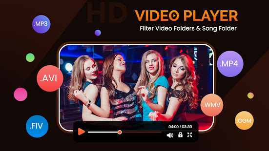 Image For HD Video Player - Full HD Video Player 2021 Versi 1.0 3